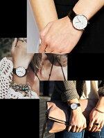 【送料無料】【DanielWellington】ダニエルウェリントン腕時計ユニセック