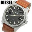 【ディーゼル】【腕時計】ディーゼル DIESEL 腕時計 メンズ 革ベルト ディーゼル DIESEL ディーゼル 革ベルト ディーゼル DIESEL DZ1611 MEN'S うでどけい ウォッチ