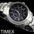 【TIMEX】【タイメックス】 腕時計 メンズ レトログラード メタル カレンダー T2M424 うでどけい MEN'S ウォッチ
