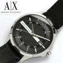 【送料無料】アルマーニ エクスチェンジ ARMANI EXCHANGE 腕時計 メンズ AX2101 うでどけい 男性用 MEN'S ブランド