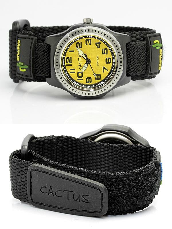 【CACTUS】 カクタス 100M防水 ビー...の紹介画像3