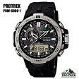 エントリーでP最大4倍 【カシオ・腕時計】プロトレック 電波ソーラー カシオ 電波 ソーラー CASIO PROTREK プロトレック 腕時計 メンズ カシオ 電波時計 PRW-6000-1 メンズ うでどけい MEN'S