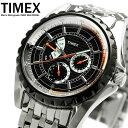 タイメックス TIMEX 腕時計 メンズ 腕時計 T2M430 タイメックス TIMEX うでどけい MEN'S 10気圧防水 レトログラード 【メンズ腕時計・タイメックス】