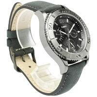 【TIMEX】タイメックス腕時計メンズレトログレードマルチファンクションカレンダー本