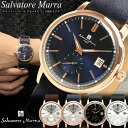 【Salvatore Marra】サルバトーレマーラ 腕時計 腕時計 レディース メンズ 革ベルト レザー ウォッチ ローズゴールド ブランド 人気 ランキング...