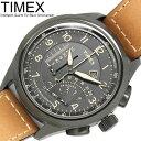 Timex タイメックス Intelligent Quart...