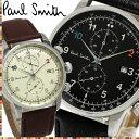楽天CAMERON【送料無料】PAUL SMITH ポールスミス メンズ 男性用 腕時計 ウォッチ クオーツ 3気圧防水 スモールセコンド クロノグラフ P10140 P10141
