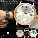 【Salvatore Marra】サルバトーレマーラ 腕時計 腕時計 レディース メンズ 革ベルト レザー ウォッチ ローズゴールド ブランド 人気 ランキング シンプル SM16114