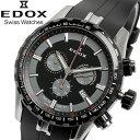 【ファッションセール】【送料無料】EDOX エドックス グランドオーシャン 腕時計 メンズ クオーツ...