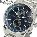 ポールスミス Paul Smith 腕時計 メンズ クロノグ...