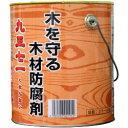 木材防腐剤九三七一(くさんない)2L缶