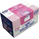 楽天キャンペーン365お得な不織布ふきん フジカウンタークロス 薄手 ピンク 100枚入 業務用