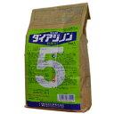 日本化薬 ダイアジノン粒剤5 3kg 土壌害虫殺虫剤[コガネムシ、ネキリムシ、ケラ、タネバエ対策用]