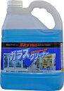 リンレイ[R'S PRO] ガラスクリーナー 4L【05P03Dec16】