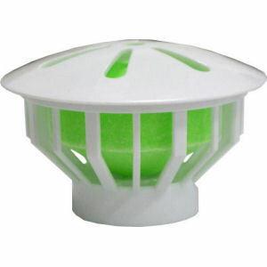 エコノパワー90NP [1個入り] 小便器の悪臭・つまり対策に!トイレ洗浄剤 尿石除去・防除剤