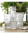 """【NEW】DULTON(ダルトン) Glass tumbler """"Marguerite"""" ガラスコップ マルグリット Sサイズ【DULTON】【ダルトン】【ガラス】【ホームパーティー】【HOME】【キッチン用品】"""