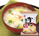 In Amano foods freeze dry 21.5 g of six *6 porridge of rice and vegetables treasuring [instant porridge of rice and vegetables porridge of rice and vegetables fs2gm [comfortable ギフ _ expands 】]]
