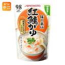 味の素KK おかゆ 紅鮭がゆ 250g 27個入