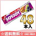 大塚製薬 SOYJOYソイジョイ 3種類のレーズン 48本入...