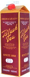 ジーエスフード ブラックティー 加糖 1L紙パック 12本入〔紅茶 BlackTea 希釈用 割り材 1000ml【RCP】【fs04gm】 【楽ギフのし】〕
