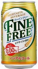 24 0.00 canned 350 ml of Tominaga Boeki Kobe settlement Fine-free Motoiri [beerlike beverage FINEFREE %]