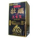 広島産牡蠣エキスGOLD 120粒発売元:マルマン