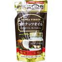 ショッピングココナッツオイル エキストラバージン ココナッツオイル ベトナム産 詰め替え用 200g