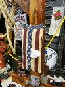 星条旗のティッシュカバー ■ アメリカ雑貨 アメリカン雑貨 ティッシュケース