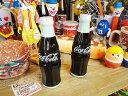 コカ・コーラブランド コンツアーボトルのソルト&ペッパー 2本セット ■ コカコーラグッズ 雑貨 グッズ ブランド Coca-Cola アメリカ雑貨 アメリカン...