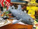 伝説の古代魚復活! シーラカンスのジャンボラバートイ ■ アメリカ雑貨 アメリカン雑貨