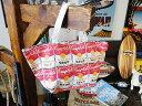 アンディー・ウォーホール キャンベルスープのルートート(Sサイズ) ■ アメリカ雑貨 アメリカン雑貨 エコロジー エコバッグ ショルダ..