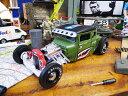 マイスト 1929年フォード・モデルAのダイキャストモデルカー 1/24スケール(シャークヘッドモデル) ★アメリカ雑貨★アメリカン雑貨★アメ雑貨★アメ雑 アメリカン雑貨 通販