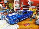 Jada 2008 フォード・シェルビーGT500KRのダイキャストモデルカー 1/24スケール ★アメリカ雑貨★アメリカン雑貨★アメ雑貨★アメ雑 アメリカン雑貨 通販