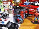 スパイダーマンのマグカップ ■ こだわり派が夢中になる! 人気のアメリカ雑貨屋 アメリカ 雑貨 アメリカン雑貨 生活雑貨 おしゃれ 人気 ギフト プレゼント マグカップ カッコイイ男の部屋 アメコミ アメキャラ スパイダーマン グッズ フィギュア