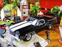 1970 シボレー・エルカミーノのダイキャストモデルカー 1/18スケール ★アメリカ雑貨★アメリカン雑貨★アメ雑貨★アメ雑 アメリカン雑貨 通販