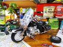 マイスト 2013年ハーレーダビッドソン・ロードキング・クラシックのモデルカー 1/12スケール ■ アメリカ雑貨 アメリカン雑貨 通販 harley davi...