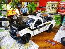 マイスト 1999年フォード・F-350スーパーデューティーピックアップのダイキャストモデルカー 1/27スケール(ハーレー・ポリスバイク付き) ★アメリカ雑貨★アメリカン雑貨★アメ雑貨★アメ雑 アメリカン雑貨 通販