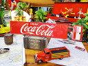 コカ コーラブランド ロゴステッカー(CC-BS1) ■ コカコーラグッズ アメリカ 雑貨 グッズ Coca-Cola アメリカン雑貨 こだわり派が夢中になる!アメリカ雑貨屋 テーマパーク ステッカー アメリカン スーツケース 車 人気 おしゃれ シール かわいい コーラ レトロ