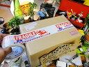 ダルトン フラジール・パッキングテープ(エレファント) ■ アメリカ雑貨 アメリカン雑貨 ■ アメ雑貨 dulton パッキングテープ おしゃれ FRAGILE 人気 ブランド かわいい 通販 梱包 テープ