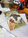 スパイダーマンのメモパット ■アメリカン雑貨 アメキャラアメコミ