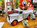 1934年テキサコ GMCタンカーのダイキャストミニカーバンク 1/34スケール ■ アメリカ雑貨 アメリカン雑貨