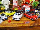 クラシックミニのミニカー(3色セット) ■ ミニカー アメ車 アメリカ雑貨 アメリカン雑貨 アメリカ 雑貨 インテリア こだわり派が夢中になる人気のアメリカ雑貨屋 小物 モデルカー 正規品