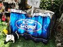 フォードのオートサンシェード ■ カーアクセサリー サンシェ...