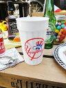 ニューヨーク・ヤンキースのスタジアムカップ ■ アメリカ雑貨 アメリカン雑貨