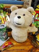映画「テッド2」 テッドのハンドパペット ■ アメリカ雑貨 アメリカン雑貨■TED