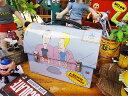 ビーバス&バッドヘッドのキャリーボックス(カウチポテト) ■...