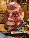 【即納】【在庫あり】目指せっハロウィンナイトの人気者!進撃の巨人みたいなマスク■ハロウィンアメリカ雑貨アメリカン雑貨仮装
