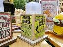 フレンチアメリカンの爪楊枝ホルダー(グリーン) ■ アメリカ雑貨 アメリカン雑貨