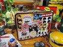 ビートルズのレコジャケデザインのランチボックス ■ アメリカ雑貨 アメリカン雑貨
