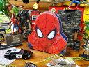 スパイダーマンのバストコインバンク ■ アメリカン